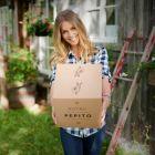 Delivery - Organic vegetables in bulk