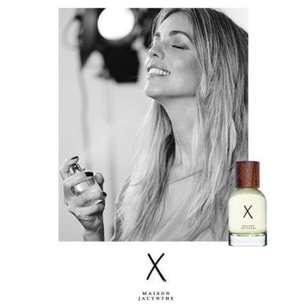 X perfume