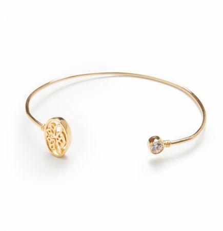 Grace - Gold Bracelet