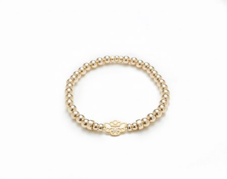 Secret - Bracelet Gold