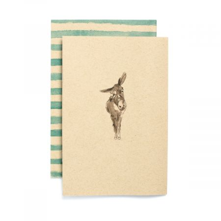 Pepito notebook, recycled white paper