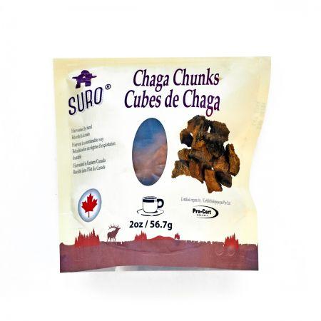 Suro Chaga