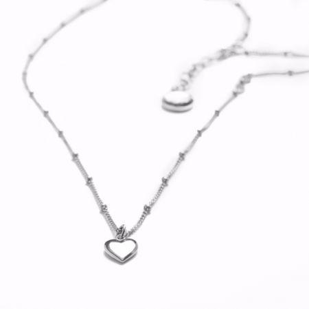 Succes - Silver chain