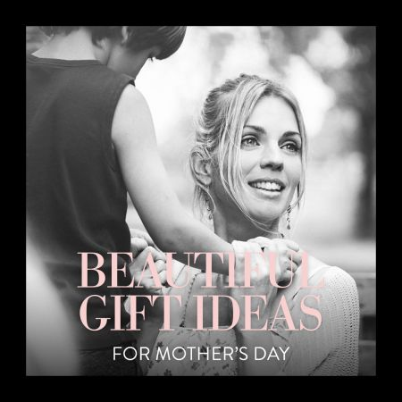 Gift guide - Mother's day