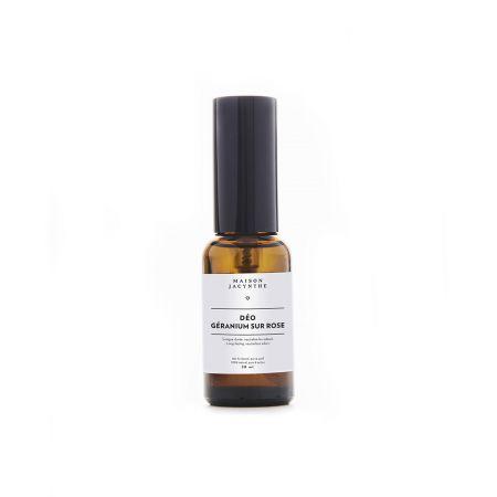 Concentrate Géranium sur rose Deodorant