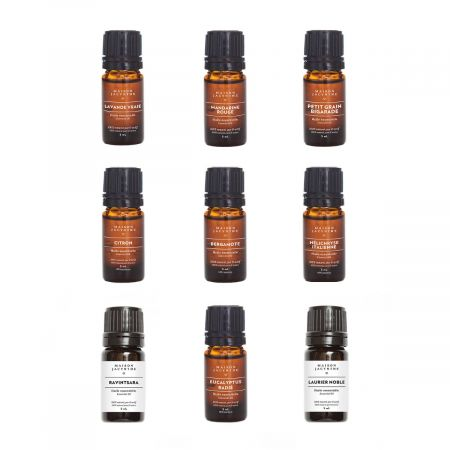 Essentials oils - Set