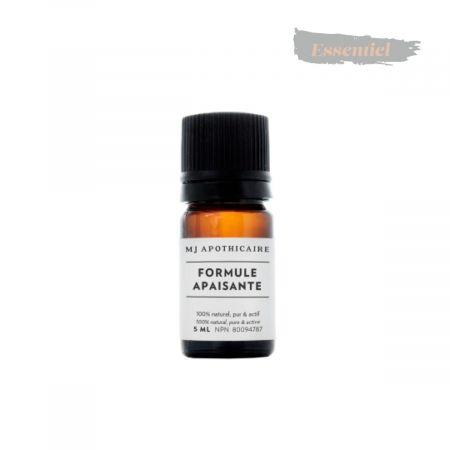 Natural sensitive skin concentrate - Formule Apaisante