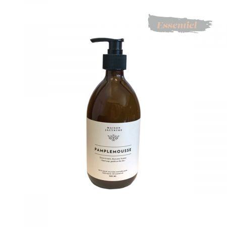 Pamplemousse - Grapefruit Hand Soap - 500 ml