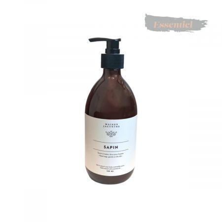 Fir hand soap- 500 ML