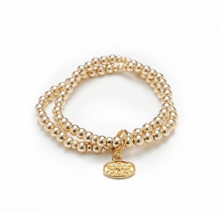 Exceptionnelle - Bracelet Or