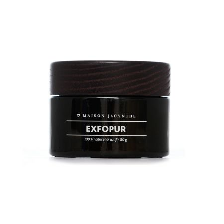 Exfoliant naturel - Exfopur