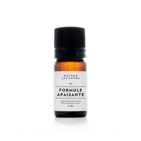 Concentré naturel peau sensible - Formule Apaisante