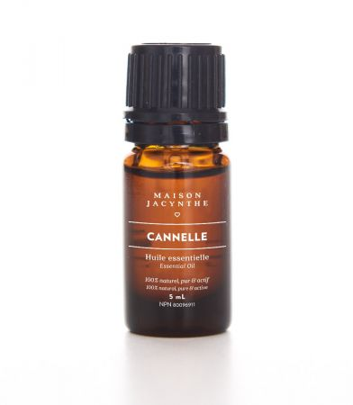Essential oil - Cannelle