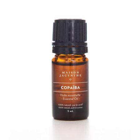 Essential oil - Copaïba