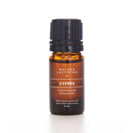 Essential oil - Cyprès
