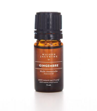 Essential oil - Ginger