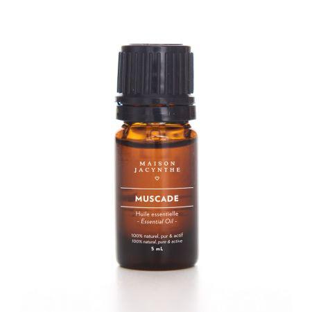 Essential oil - Muscade