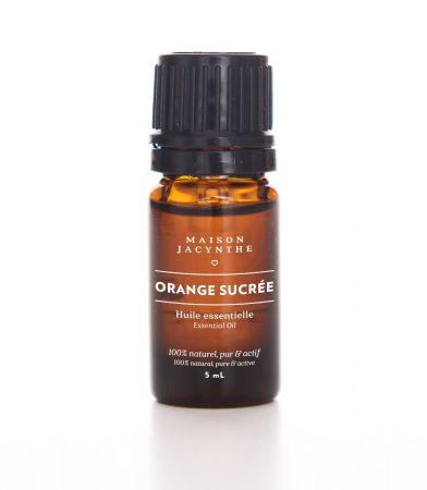 Huile essentielle - Orange sucrée