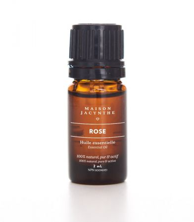 Essential oil - Rose