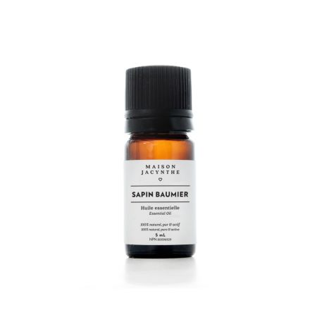 Essential oil - Balsam fir