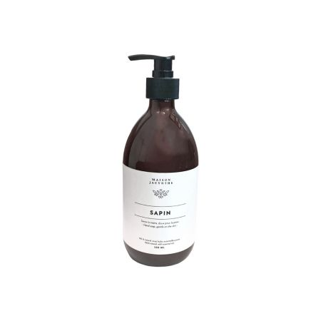Fir hand soap  - 500 ml
