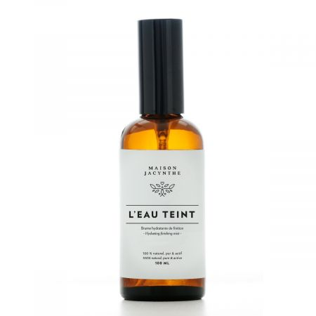 L'eau teint - Hydrating finishing mist