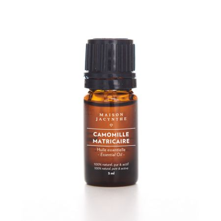 Essential oil - German chamomile