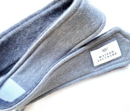 Maison Jacynthe headband