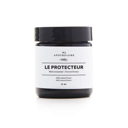 Le Protecteur (miel aromatisé)
