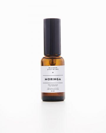 Moringa - virgin vegetable oil