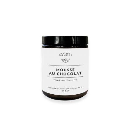 Mousse au chocolat  - 250 ml