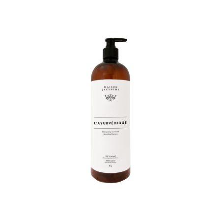 Shampoo - L'Ayurvédique 1L