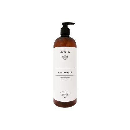 Shampoo - Patchouli 1L