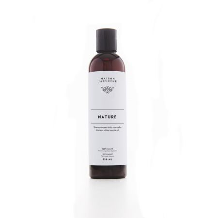 Shampooing - Nature 250 ml