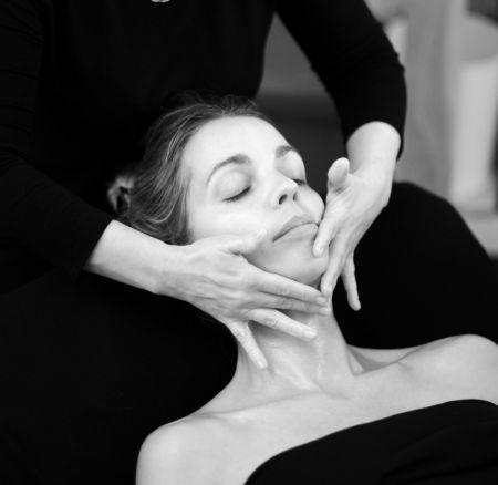 Certificat cadeau soin du visage thérapeutique
