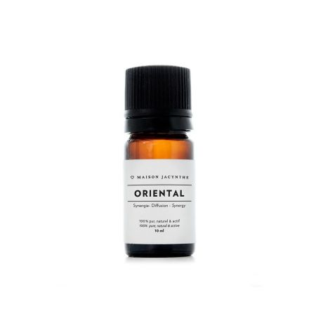 Oriental Diffusion Synergy