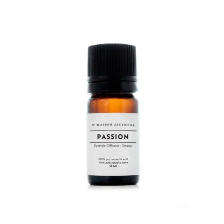 Passion Diffusion Synergy