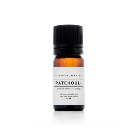 Patchouli Diffusion Synergy