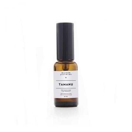 Tamanu - huile végétale vierge