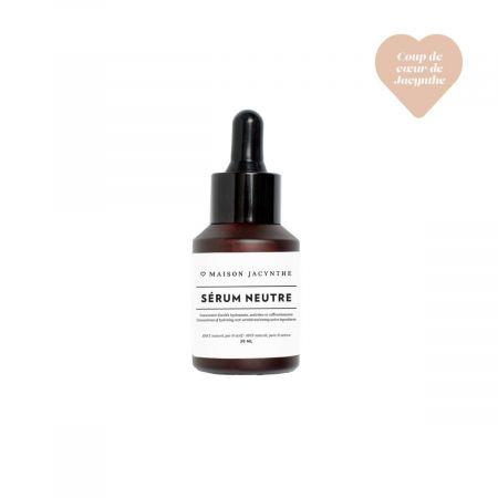 Neutre Serum - For sensitive skin