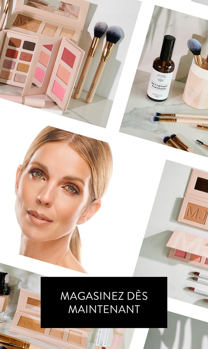 Nouveautés maquillages